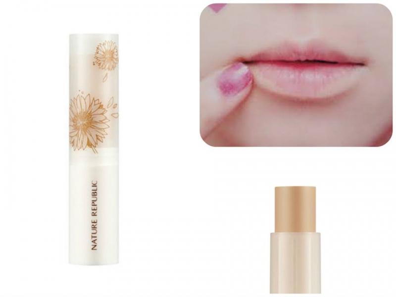 Nature Republic By Flower Lip Concealer - Che khuyết điểm cho môi tốt nhất hiện nay
