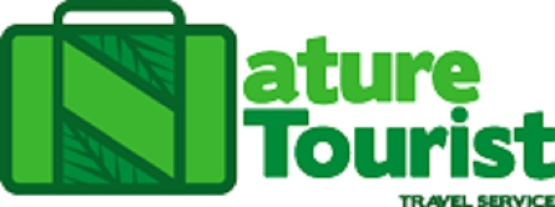 Logo Nature Tourist