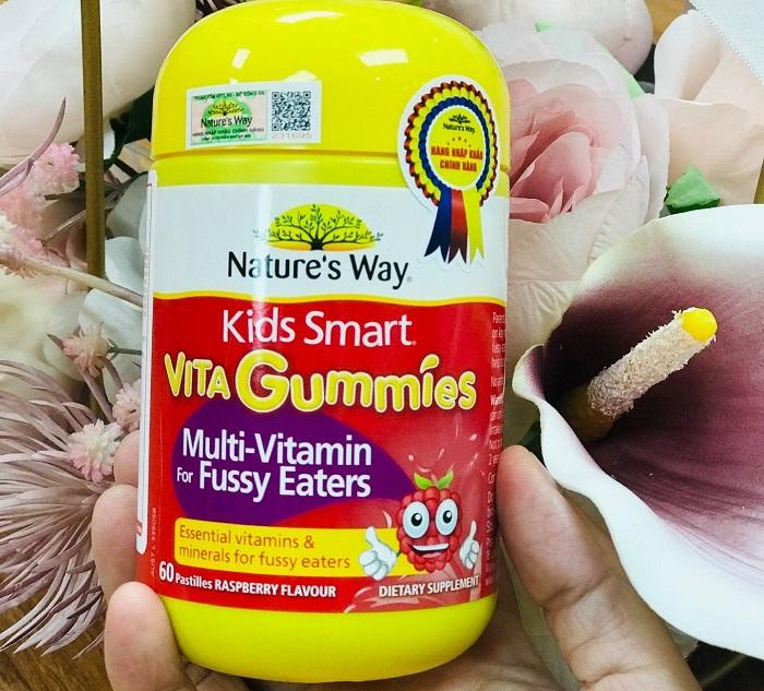 Vita Gummies Multi-Vitamin For Fussy Eaters