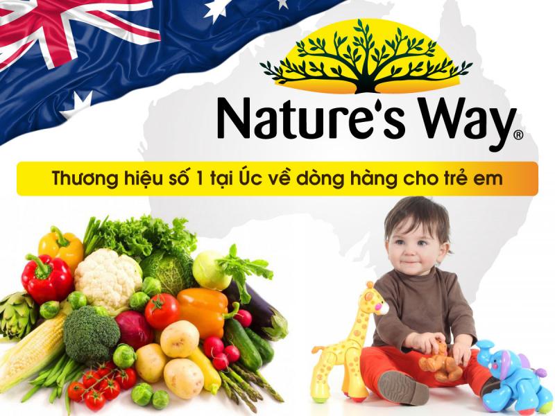 Vita Gummies Multi-Vitamin For Fussy Eaters là sản phẩm số 1 tại Úc dành cho trẻ em