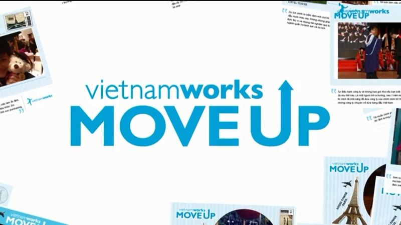 Vietnamworks, kênh tuyển dụng đắc lực của Navigos Search