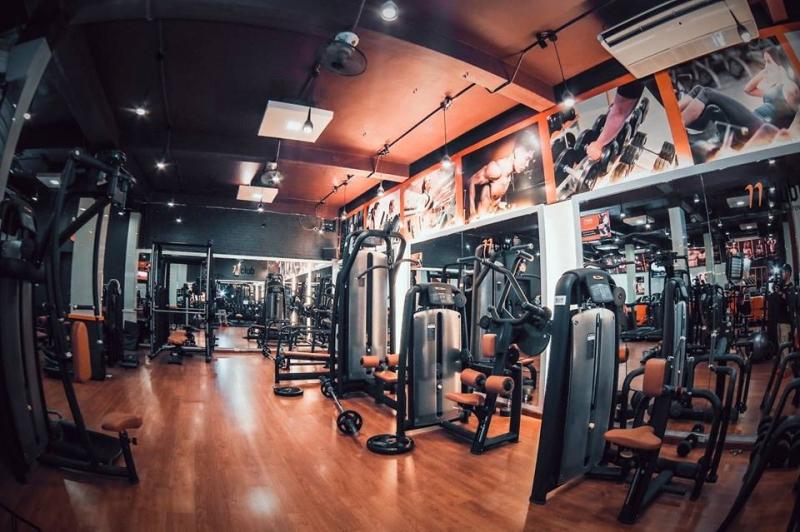 NClub Fitness