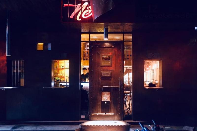 Nê Cocktailbar