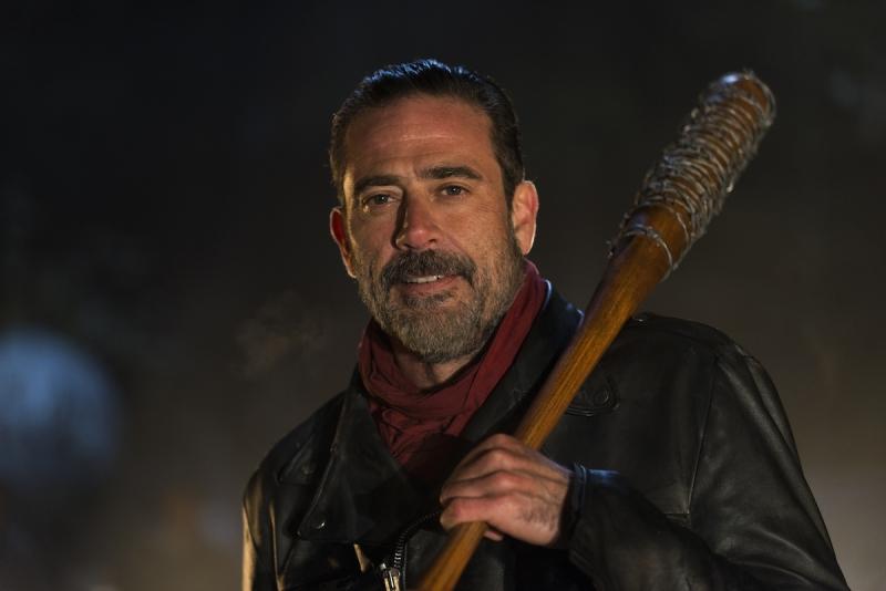 Negan - The Walking Dead mùa 6