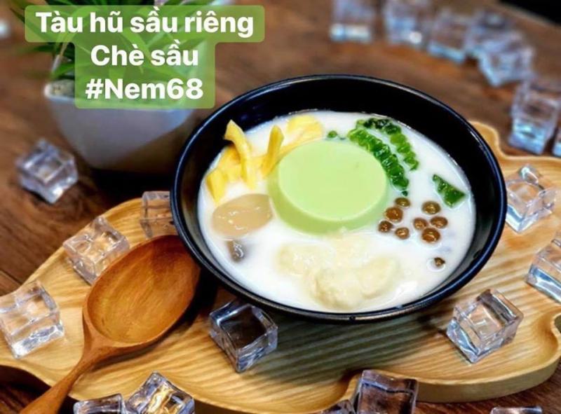 NEM 68 -Thái Nguyên