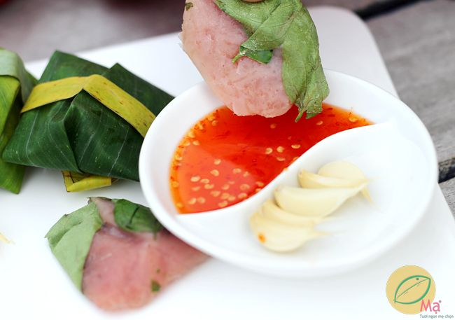 Món ăn này hội tụ được hết mọi tinh hoa của ẩm thực khi mang lại cho người ăn nhiều cung bậc cảm xúc.