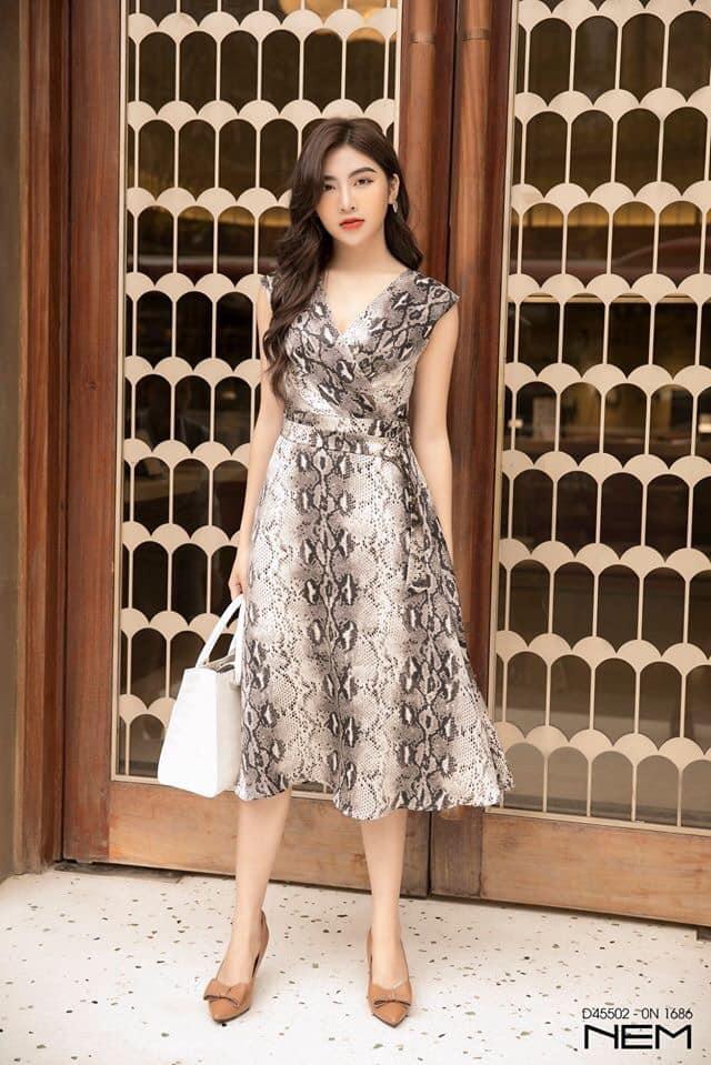 NEM Fashion Trần Nguyên Hãn