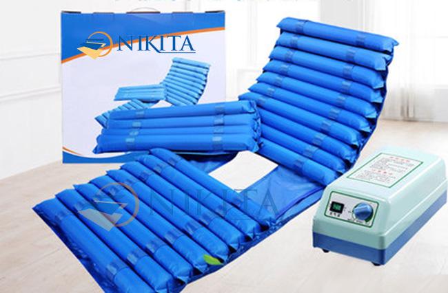 Đệm hơi chống loét Nikita DK01