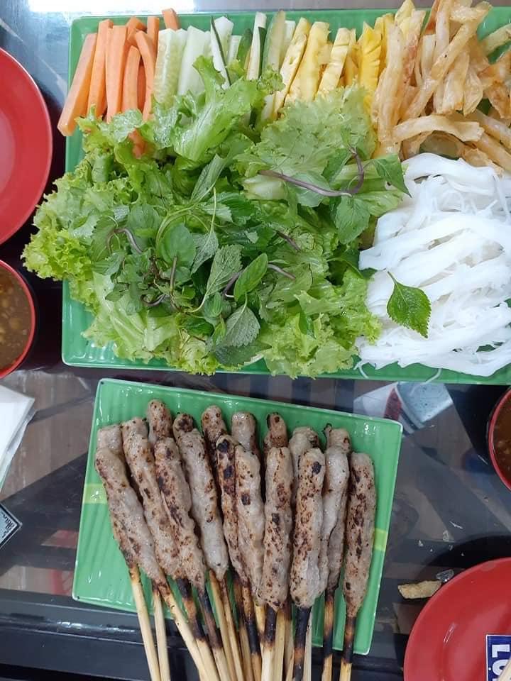 Nem Lụi Mai Trang