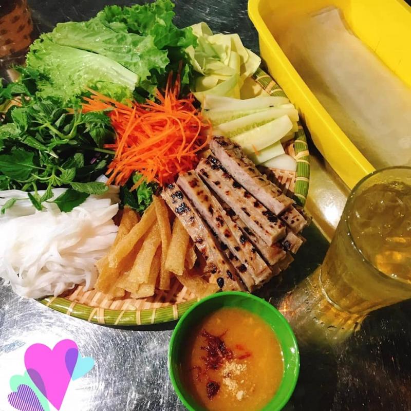 Top 5 Quán nem nướng ngon và chất lượng nhất tại Bắc Ninh