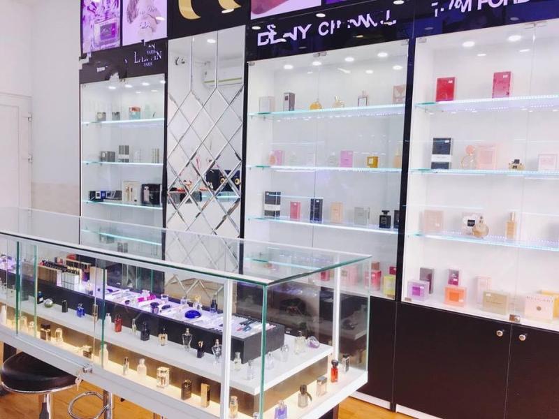 Shop Nemo Perfum