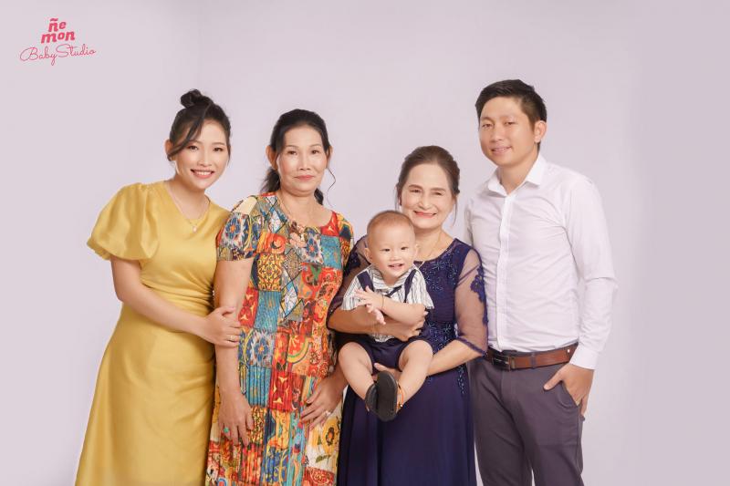 Nemon Baby Studio