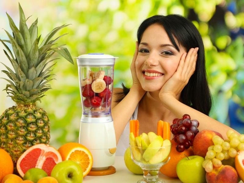 Nên ăn trái cây sau khi ăn mì