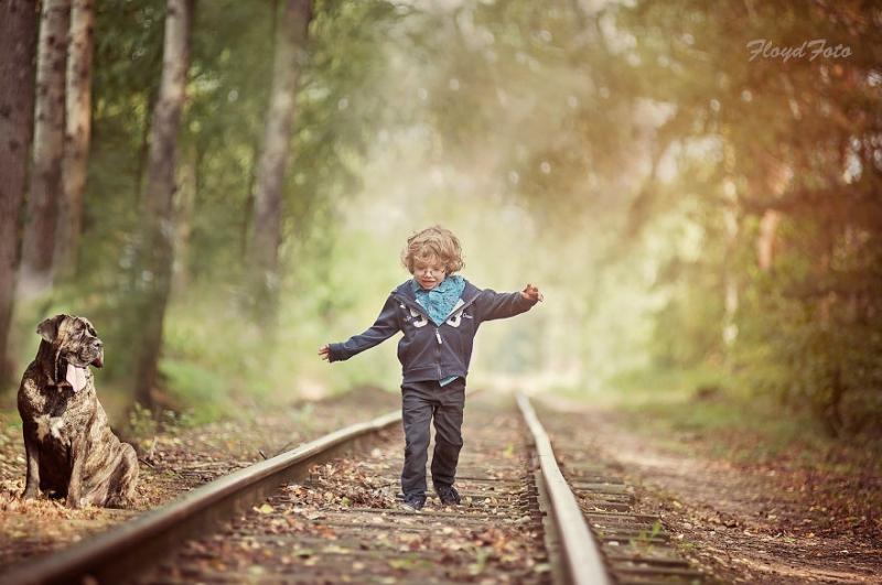 Những kỉ niệm của tuổi thơ