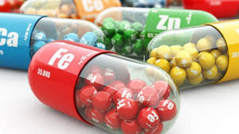 Vitamin và khoáng chất luôn cần thiết cho mỗi chúng ta - Nguồn: Internet