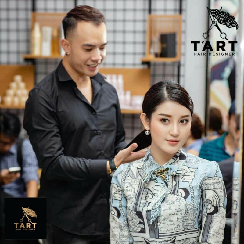 Neo Image Hair Salon - Bậc Thầy Uốn Tóc