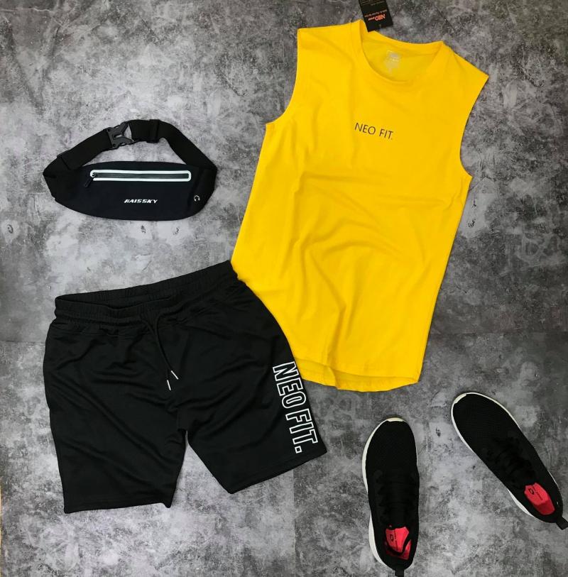 Neo Sport - Quần áo, phụ kiện tập gym