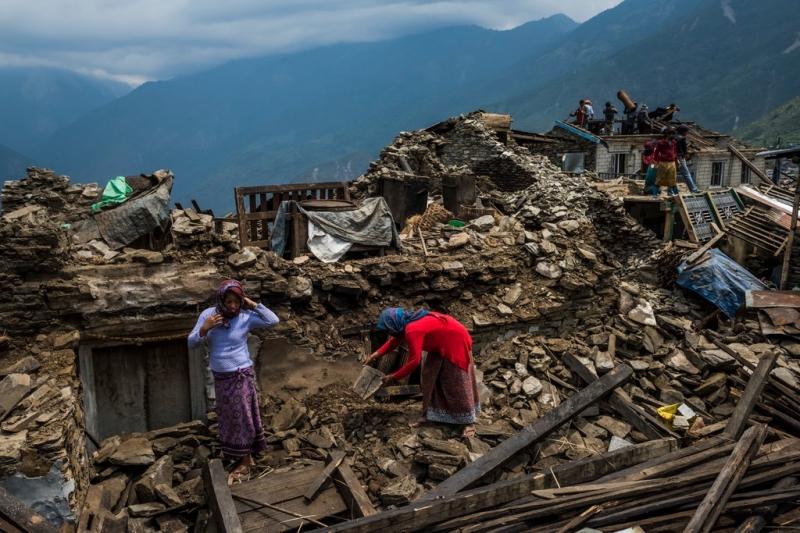 Nepal có thu nhập bình quân thấp thứ 3 châu Á