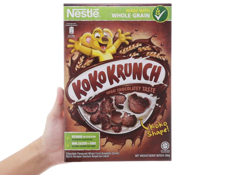 Nestlé Koko Krunch