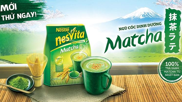 Nestlé Nesvita