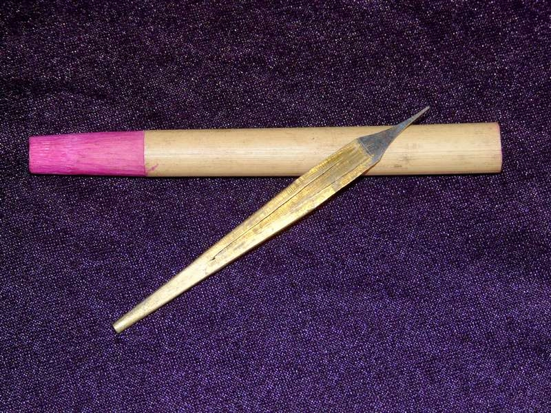 Khèn, sáo, đàn môi, trống và thổi khèn lá.