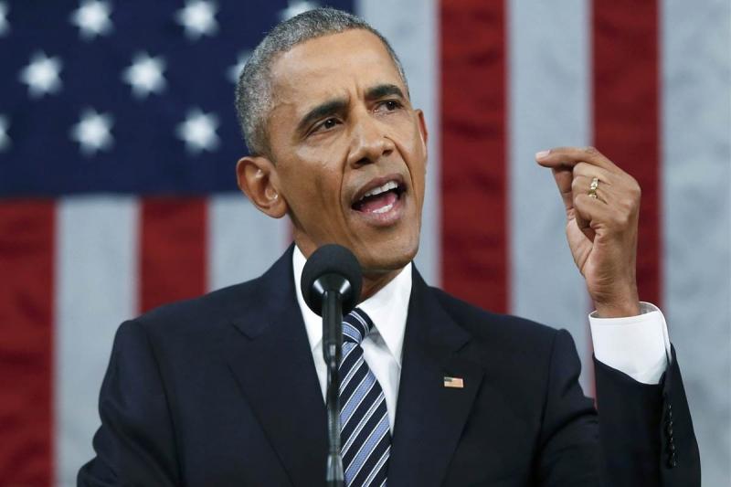 Câu nói được yêu thích của B.Obama