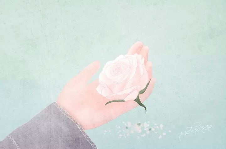 Nếu không là tình yêu - Diệp Lạc Vô Tâm