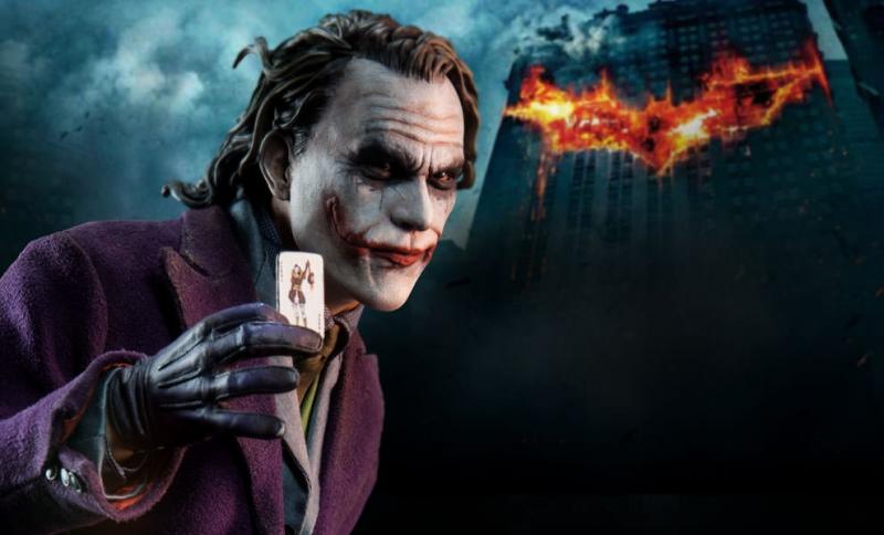 Luôn chứa những ẩn ý sâu xa trong những câu nói của Joker.