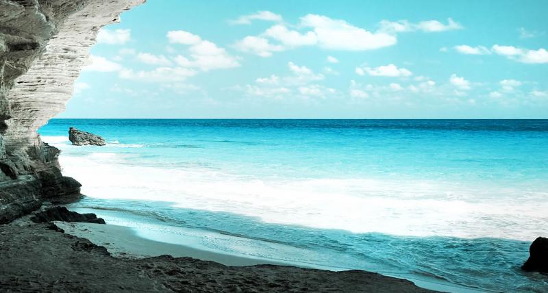 Nếu thật buồn em hãy về với biển - Đàm Huy Đông
