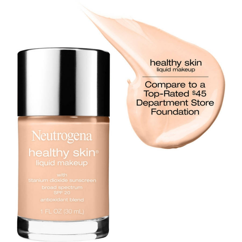 Kem nền Neutrogena Healthy Skin Liquid Makeup