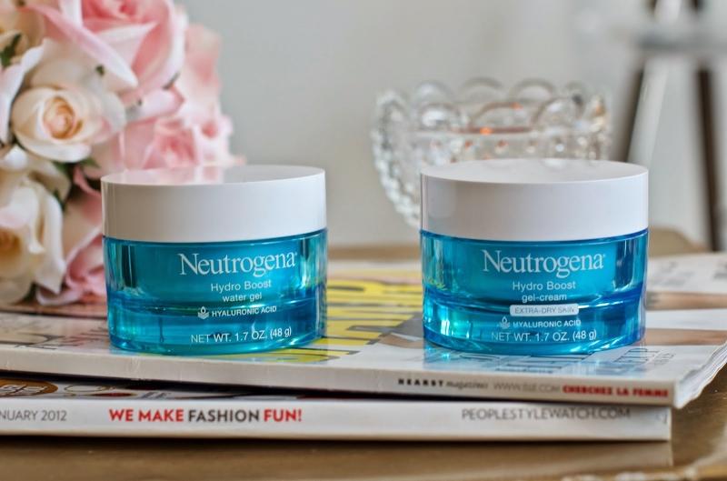 Neutrogena Hydro Boost Gel-Cream Extra-Dry Skin là sản phẩm kem dưỡng ẩm tuyệt vời
