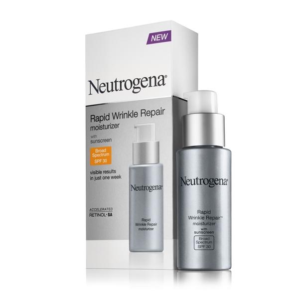 Neutrogena Rapid Wrinkle Repair SPF 30