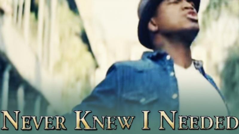 Never Knew I Needed do Ne Yo