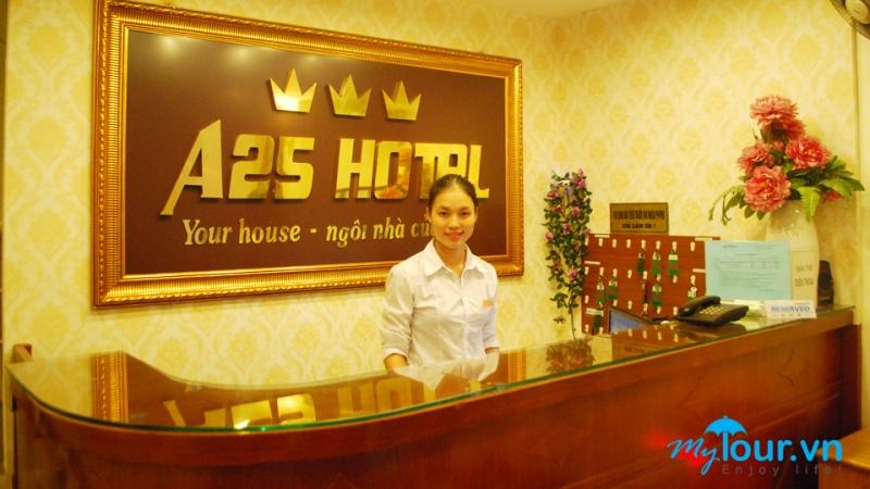 Khách sạn New Asean