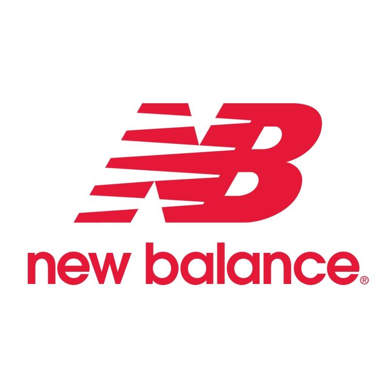 logo hãng giày New Balance