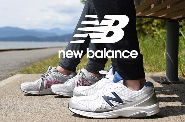 Giày thể thao nam New Balance