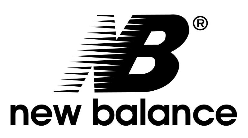 Logo thương hiệu New Balance