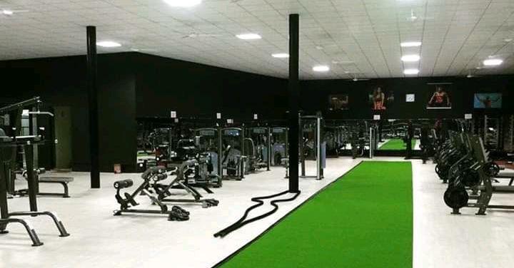 New Day Gym