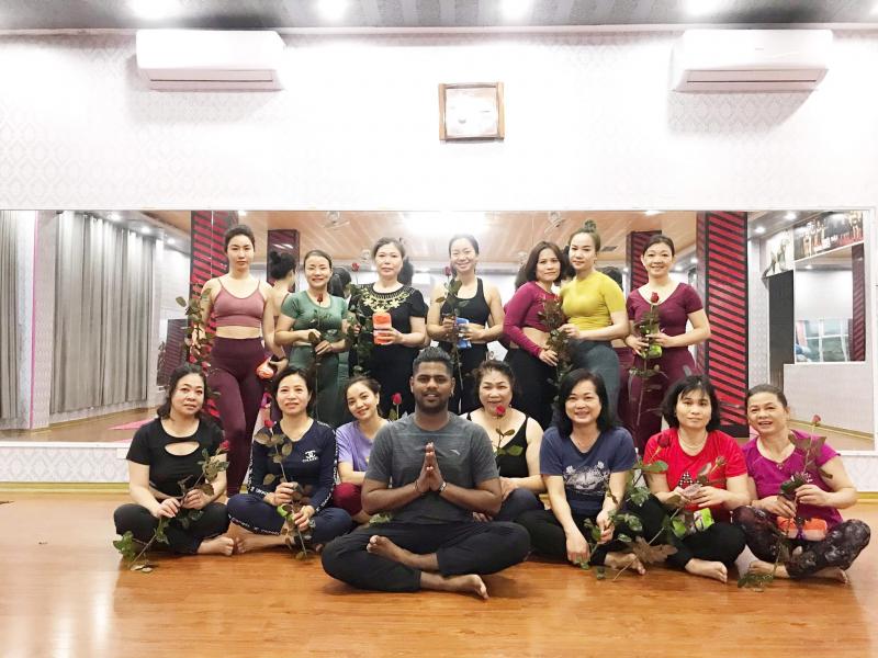 New Fitness & Yoga TP.Vinh - Nghệ An