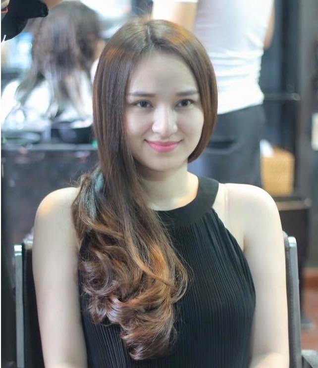 New Hair SÀI GÒN