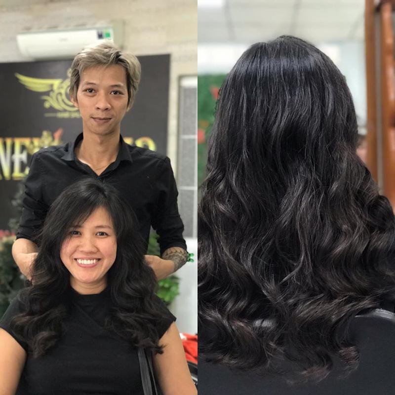 New Hair Vạn Ninh