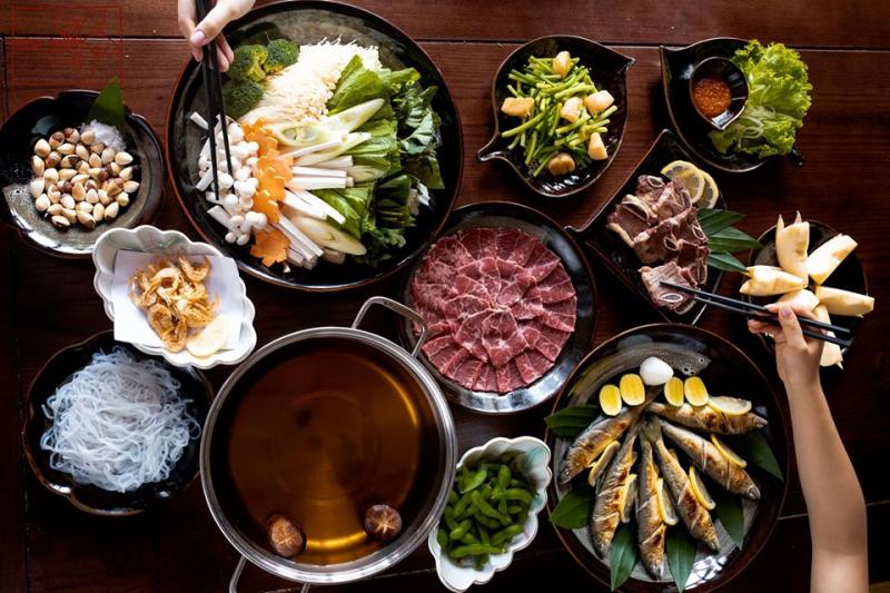 New Sake - Ẩm Thực Nhật