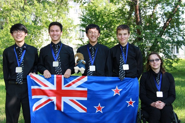New Zealand có tỷ lệ người lớn biết chữ đạt 99%