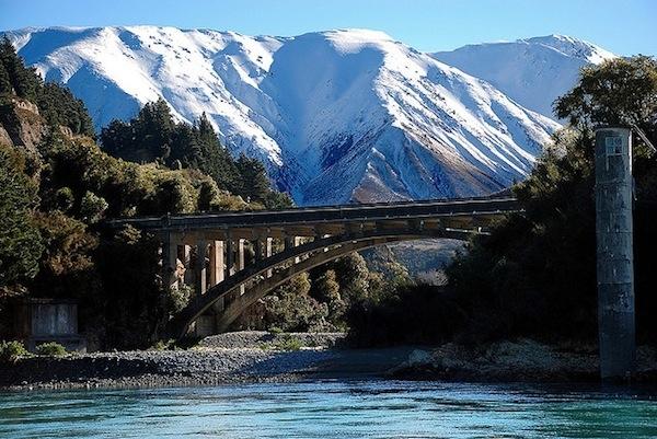 New Zealand – quốc đảo xinh đẹp