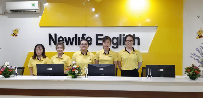 Newlife English Center