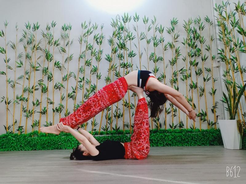 Newlife - Female Gym & Yoga Centers