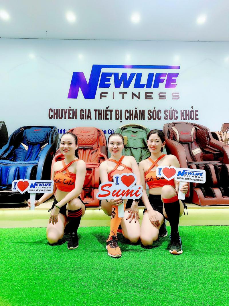 NewLife Fitness