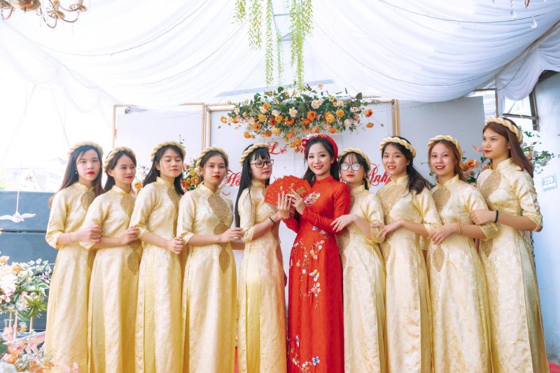 Newline Wedding