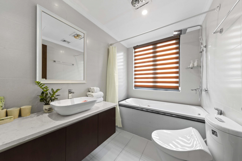 Newsky Serviced Apartment