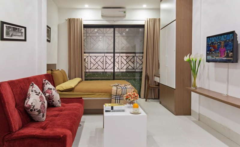 Newstyle Hotel Apartment Service